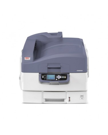 OKI C9655N by DoctorPrint