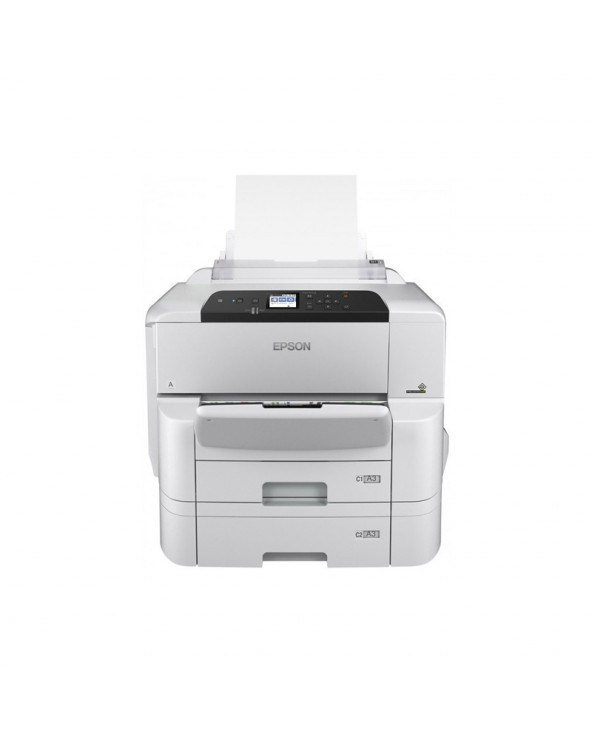 Epson WorkForce Pro WF-C8190DTW by DoctorPrint