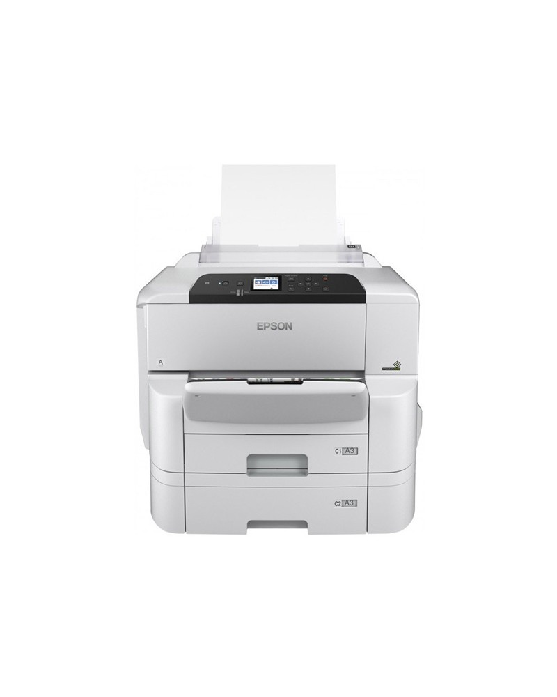 Epson WorkForce Pro WF-C8190DTW by DoctorPrint