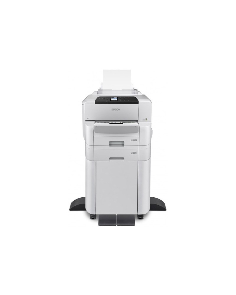 Epson WorkForce Pro WF-C8190DTWC by DoctorPrint