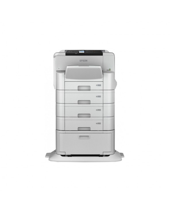 Epson WorkForce Pro WF-C8190D3TWC by DoctorPrint