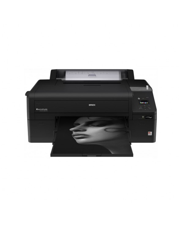 Epson SureColor SC-P5000 Violet by DoctorPrint