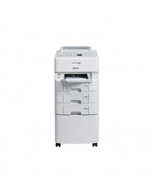 Epson WorkForce Pro WF-6090D2TWC by DoctorPrint