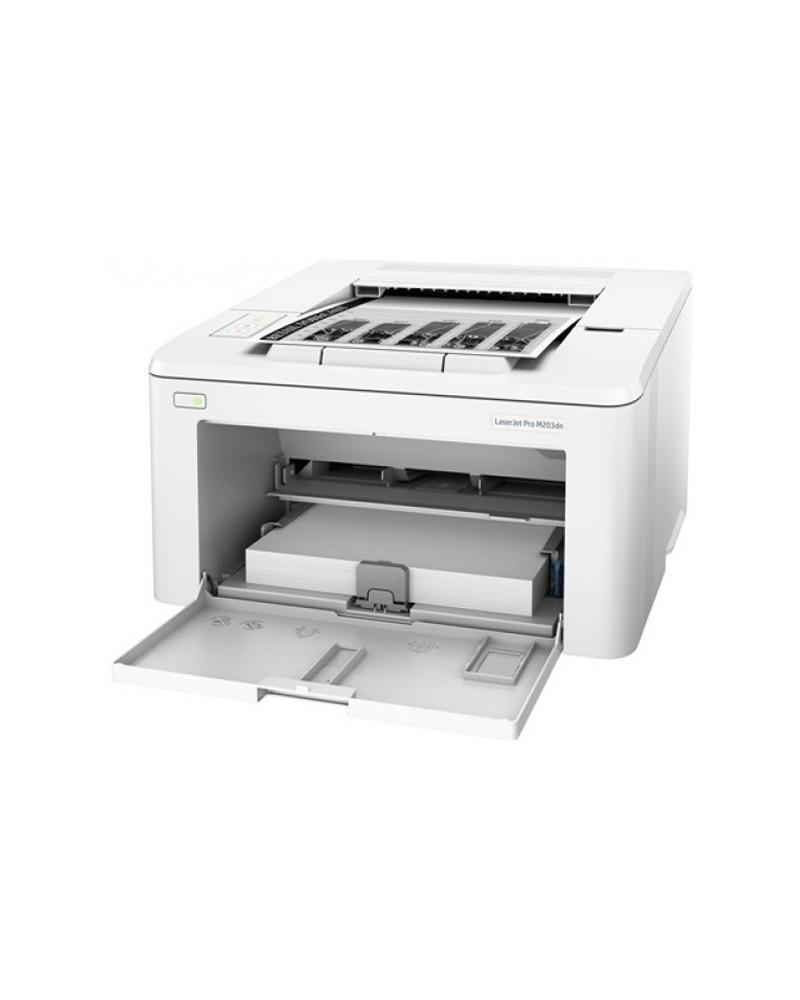 HP LaserJet Pro M203DN by DoctorPrint