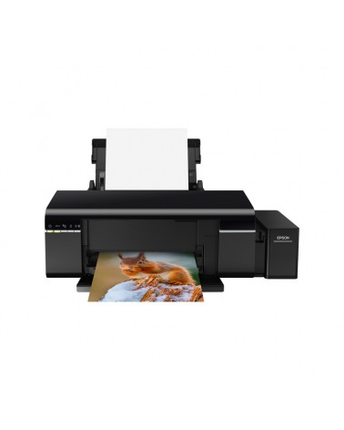 Epson L805 by DoctorPrint