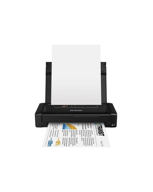 Epson WorkForce WF-100W by DoctorPrint