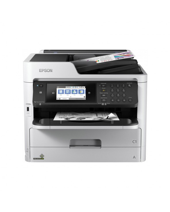 WorkForce Pro WF-M5799DWF by DoctorPrint