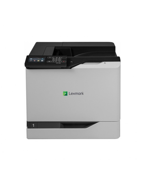 Lexmark CS820de by DoctorPrint