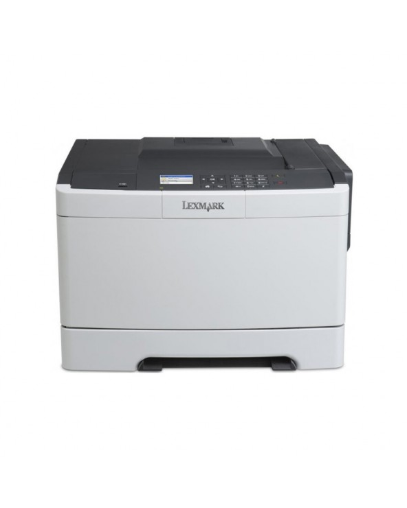 Lexmark CS417dn by DoctorPrint
