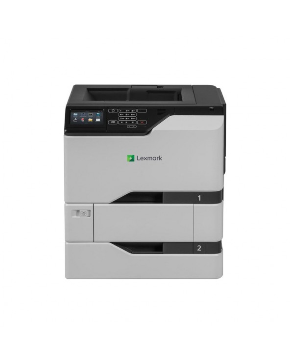 Lexmark CS725dte by DoctorPrint