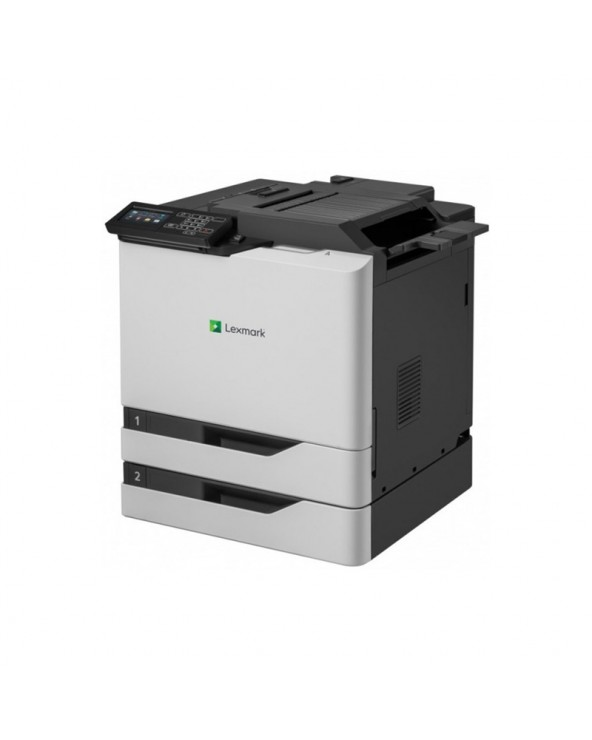 Lexmark CS820dte by DoctorPrint