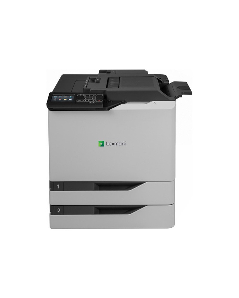 Lexmark CS820dtfe by DoctorPrint