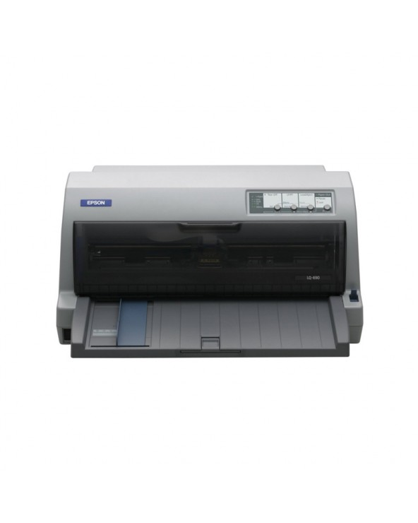 Epson LQ-690 by DoctorPrint