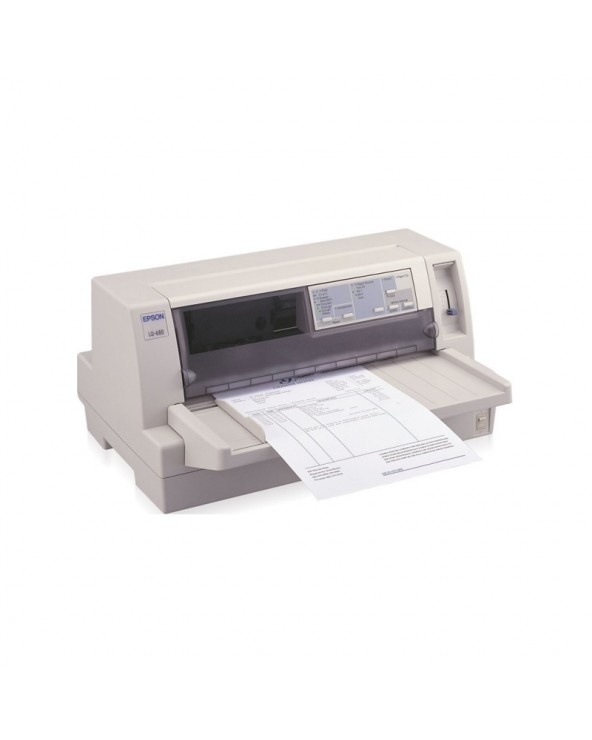 Epson LQ-680 Pro by DoctorPrint