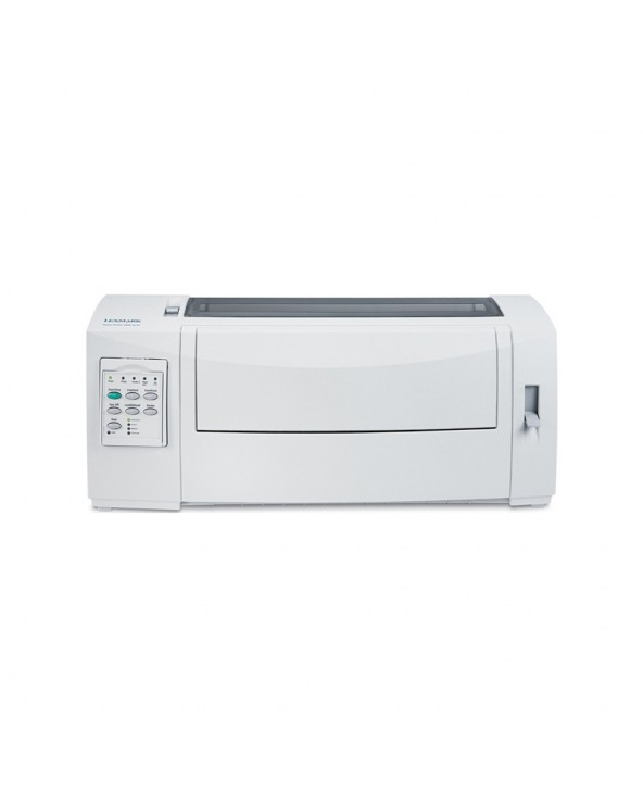 Lexmark Forms Printer 2580+ by DoctorPrint