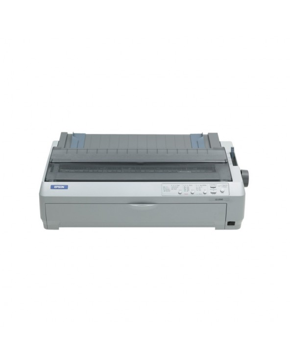 Epson LQ-2090 by DoctorPrint