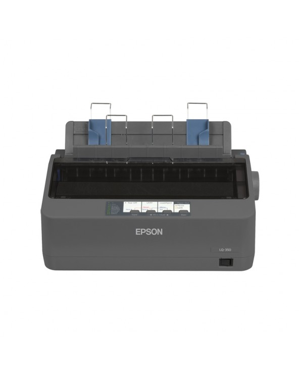 Epson LQ-350 by DoctorPrint