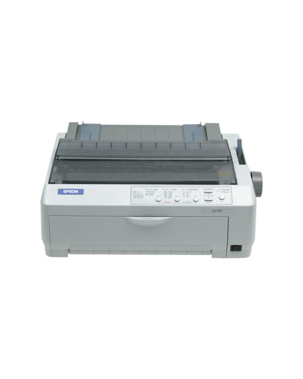 Epson LQ-590 by DoctorPrint