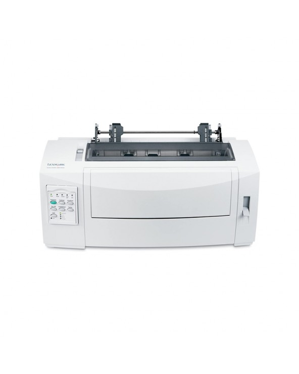 Lexmark Forms Printer 2580n+ by DoctorPrint