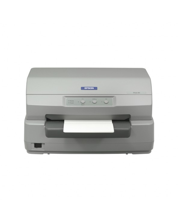 Epson PLQ-20 by DoctorPrint