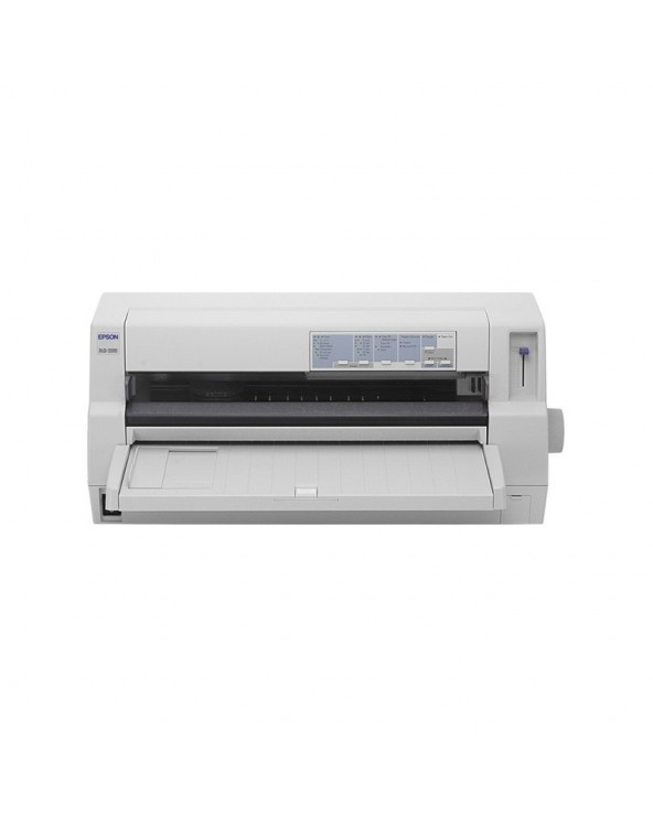 Epson DLQ-3500 by DoctorPrint