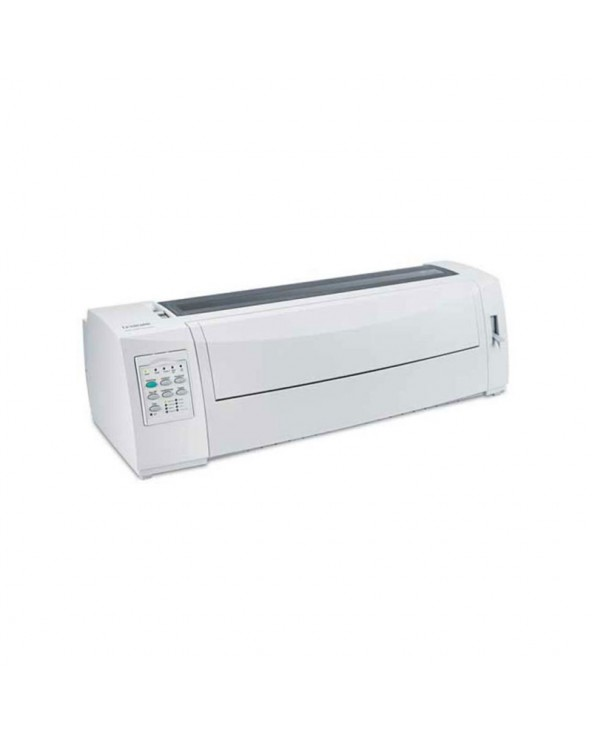 Lexmark Forms Printer 2581n+ by DoctorPrint