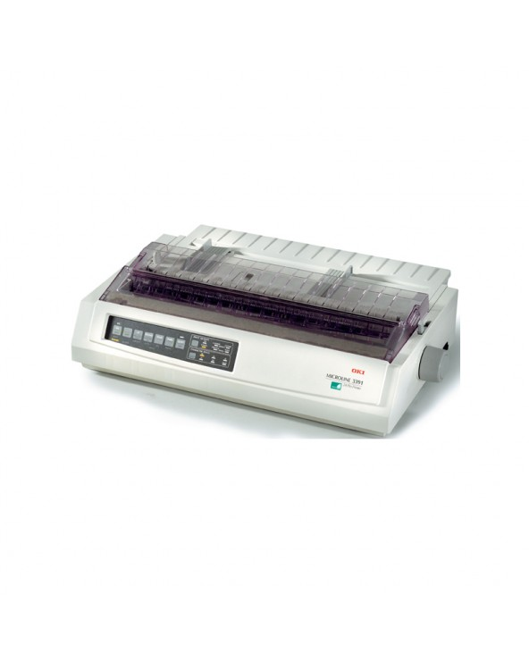 OKI Microline ML-3391 Eco by DoctorPrint