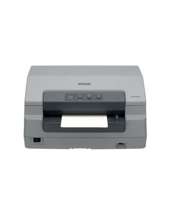 Epson PLQ-22 CS w/o USB HUB by DoctorPrint