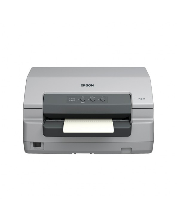 Epson PLQ-22 CSM with USB HUB by DoctorPrint