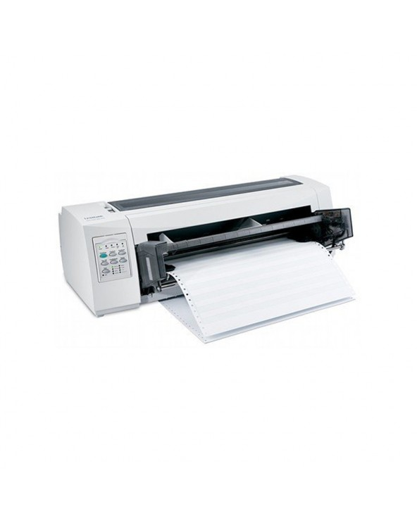Lexmark Forms Printer 2591n+ by DoctorPrint