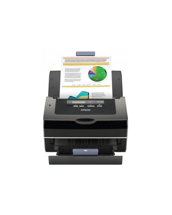 Epson Sheetfeeder GT-S85 by DoctorPrint