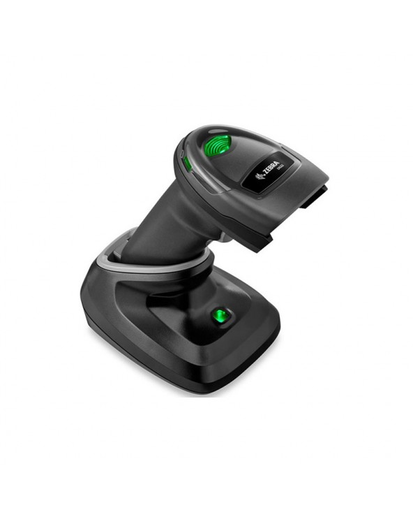 Zebra Barcode Scanner DS2278 With USB Kit