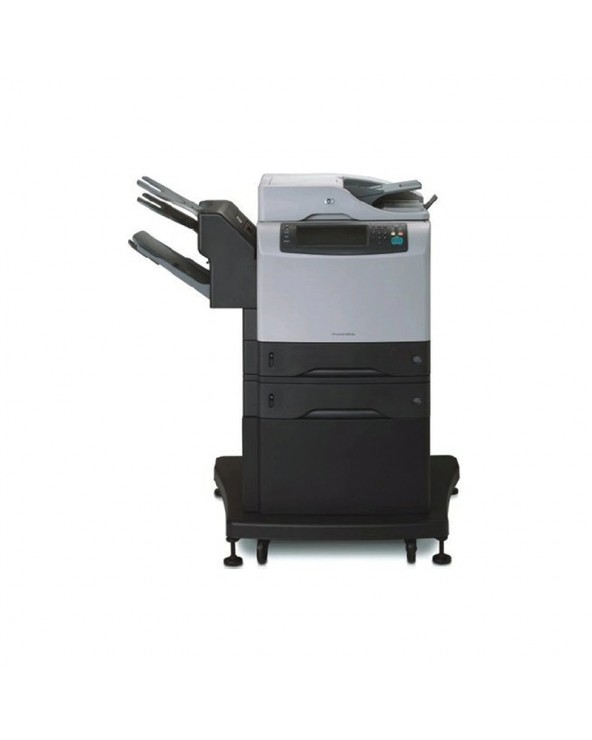 HP LaserJet M4345XS MFP by DoctorPrint