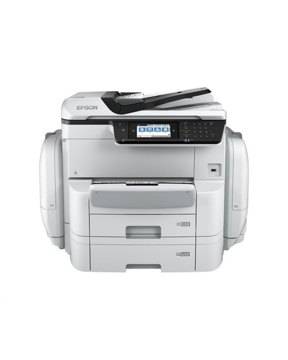 Epson WorkForce Pro WF-C869RDTWF by DoctorPrint