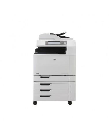HP LaserJet CM6040F by DoctorPrint