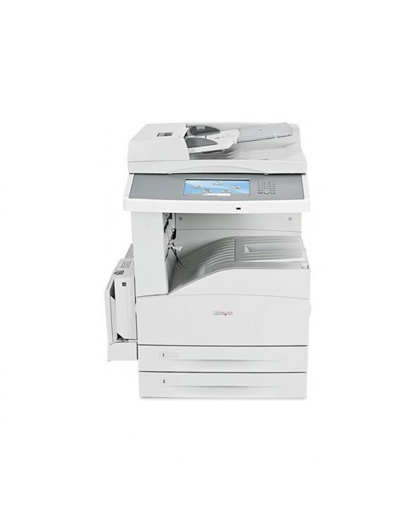 Lexmark X860DE 4 by DoctorPrint