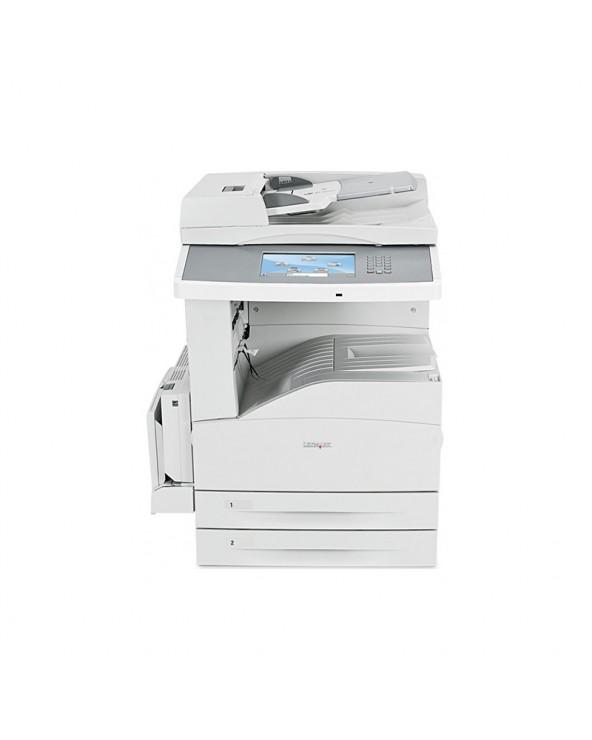 Lexmark X862DE 4 by DoctorPrint