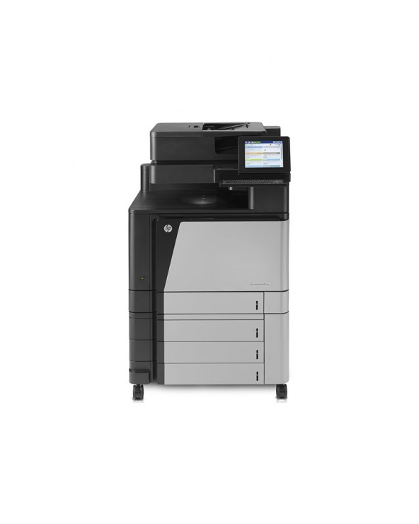 HP Color LaserJet Enterprise Flow MFP M880z by DoctorPrint