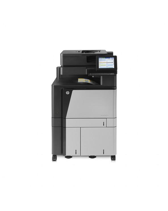 HP Color LaserJet Enterprise Flow MFP M880z+ by DoctorPrint