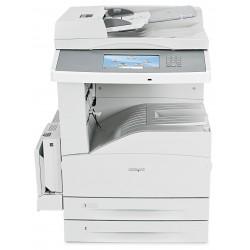 Lexmark X862DE 4