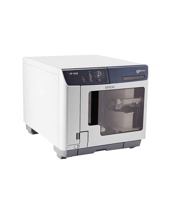 Epson Discproducer PP-100IIBD by DoctorPrint
