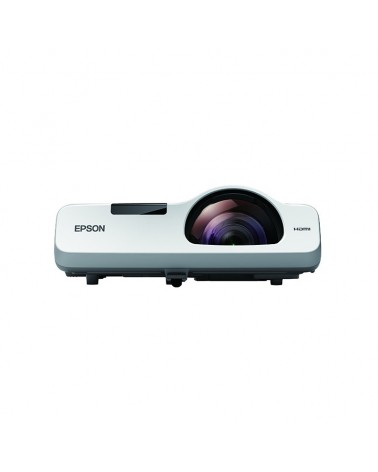 Projector Epson EB-530 by DoctorPrint