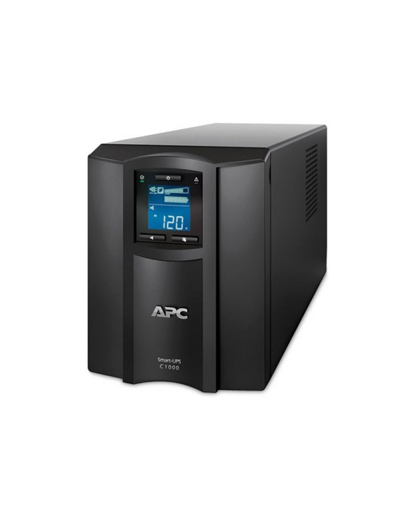 APC Smart UPS SMC1000IC Line Interactive  by DoctorPrint