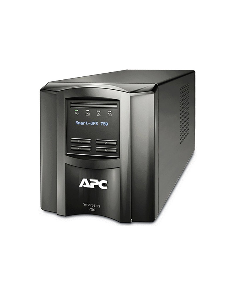 APC Smart UPS SMT750I LCD 750VA Line Interactive  by DoctorPrint