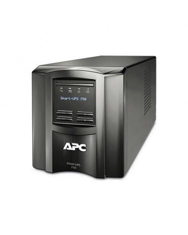 APC Smart UPS SMT750I LCD 750VA Line Interactive  by DoctorPrint