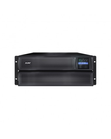 APC Smart UPS SMX3000HV Rack Line Interactive by DoctorPrint