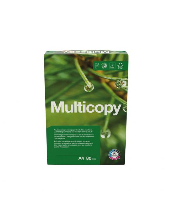 Φωτοτυπικό Χαρτί MultiCopy 80gr A4 by DoctorPrint