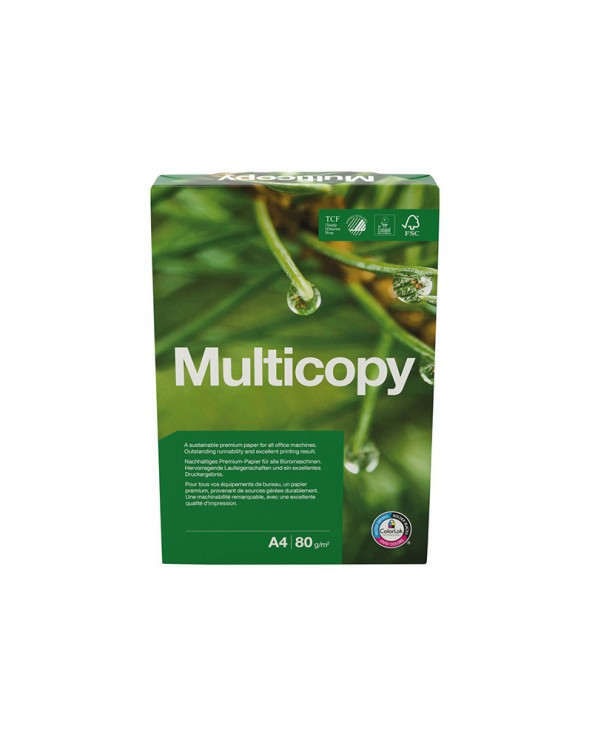 Copier Paper MultiCopy 80gr A4 by DoctorPrint