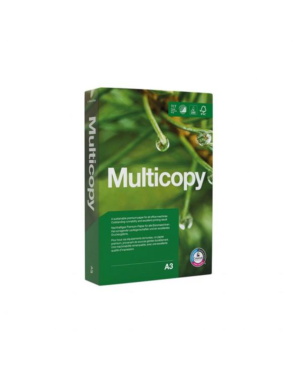 Φωτοτυπικό Χαρτί MultiCopy 80GR A3 by DoctorPrint