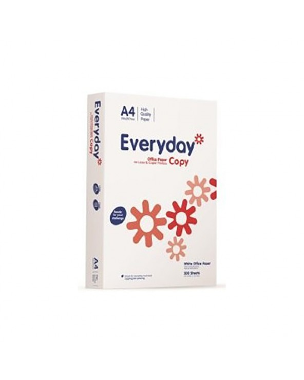 Φωτοτυπικό Χαρτί EveryDay A4 80gr/m² by DoctorPrint